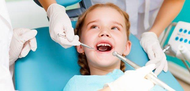 odontoiatra infantile