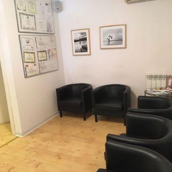 Dentista Firenze Novoli