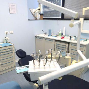 Dentista Sarzana